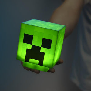 Creeper Light V2 - Sweets and Geeks