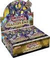 Phantom Rage - Yu-Gi-Oh! Booster Box - Sweets and Geeks