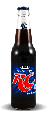 RC Cola - Sweets and Geeks