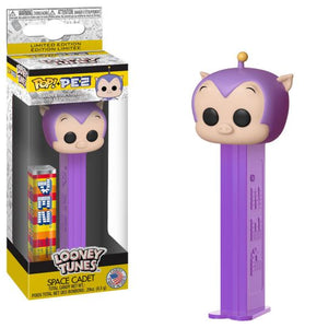 Funko Pop Pez: Looney Tunes - Space Cadet (Item #39516) - Sweets and Geeks