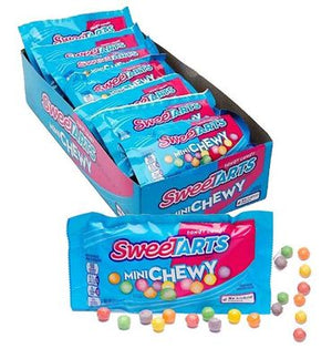 Sweetarts Mini Chewy - Sweets and Geeks