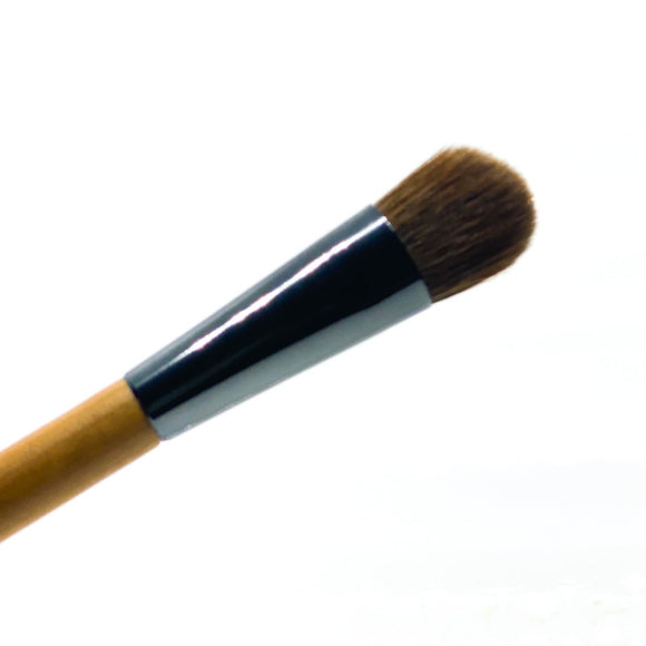 Classic Shader Vegan Beauty Professional Make Up Brush Make Up Brushes - Jackman's Art Materials