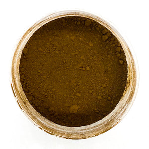 Raw Umber P.Br 7 Dry Pigment Powder Pigment - Jackman's Art Materials