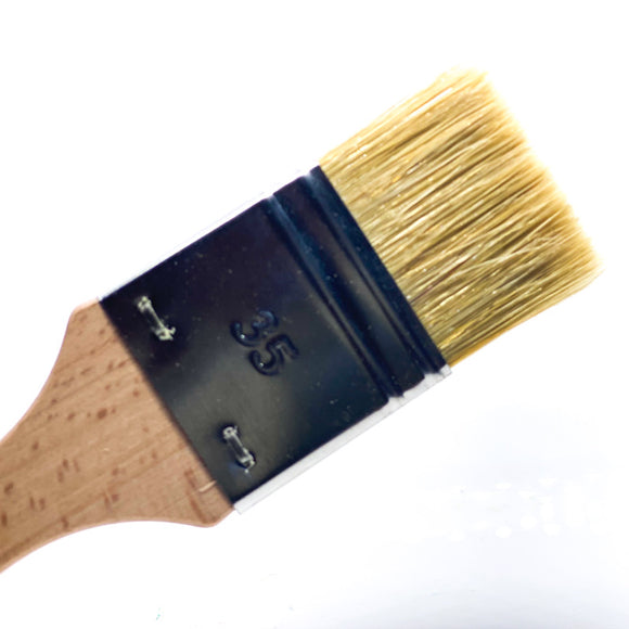 All Purpose Flat Wash Brush Brushes - Jackman's Art Materials