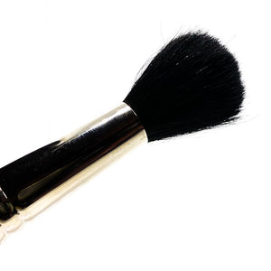 Mop Black Ox Hair Round Utility Bush Brushes - Jackman's Art Materials