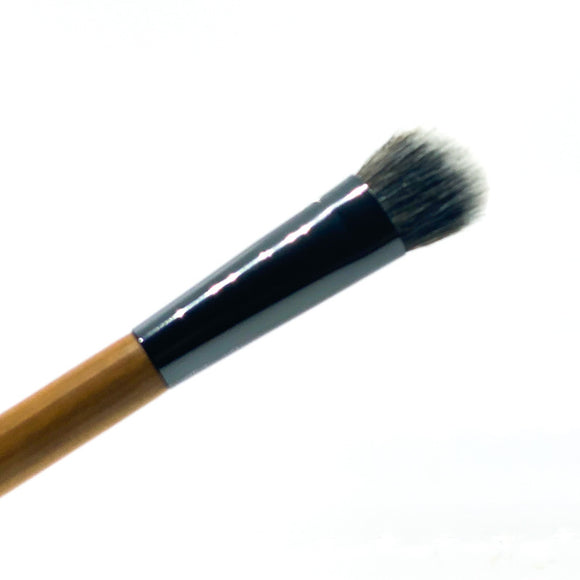 Concealer Vegan Beauty Professional Make Up Brush Make Up Brushes - Jackman's Art Materials