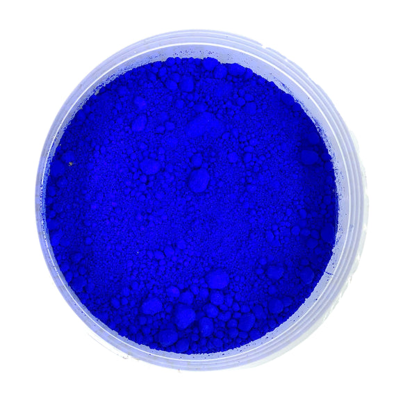 Ultramarine Blue P.B 29 Dry Pigment Powder Pigment - Jackman's Art Materials