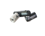 3.7oz - Mighty Mount Mini Adjustable Off Set Mount w/ Eyebolt