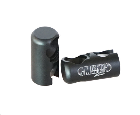 1.4oz - Mighty Mount Mini Quick Disconnect Leg (2)