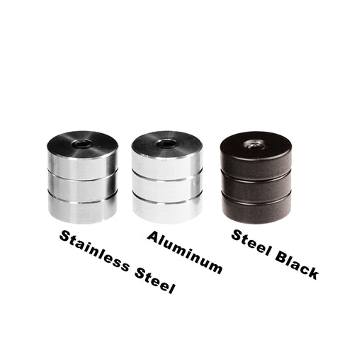 STACK WEIGHT(SET) 5/16-24 THREAD
