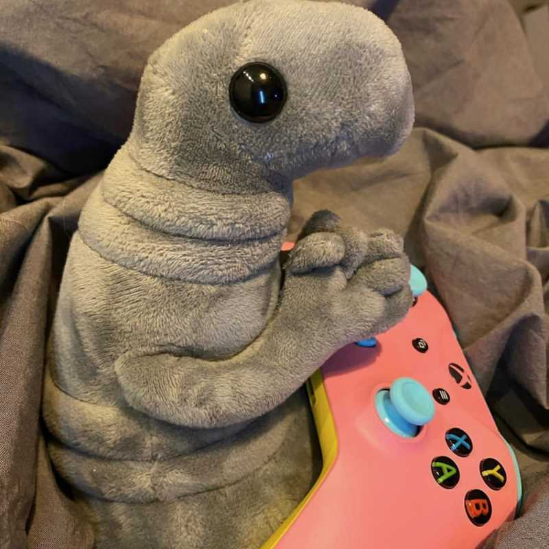 Wosh Life™ Official Plush