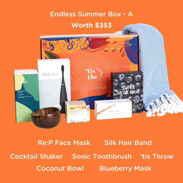 Summer Breeze Box - C
