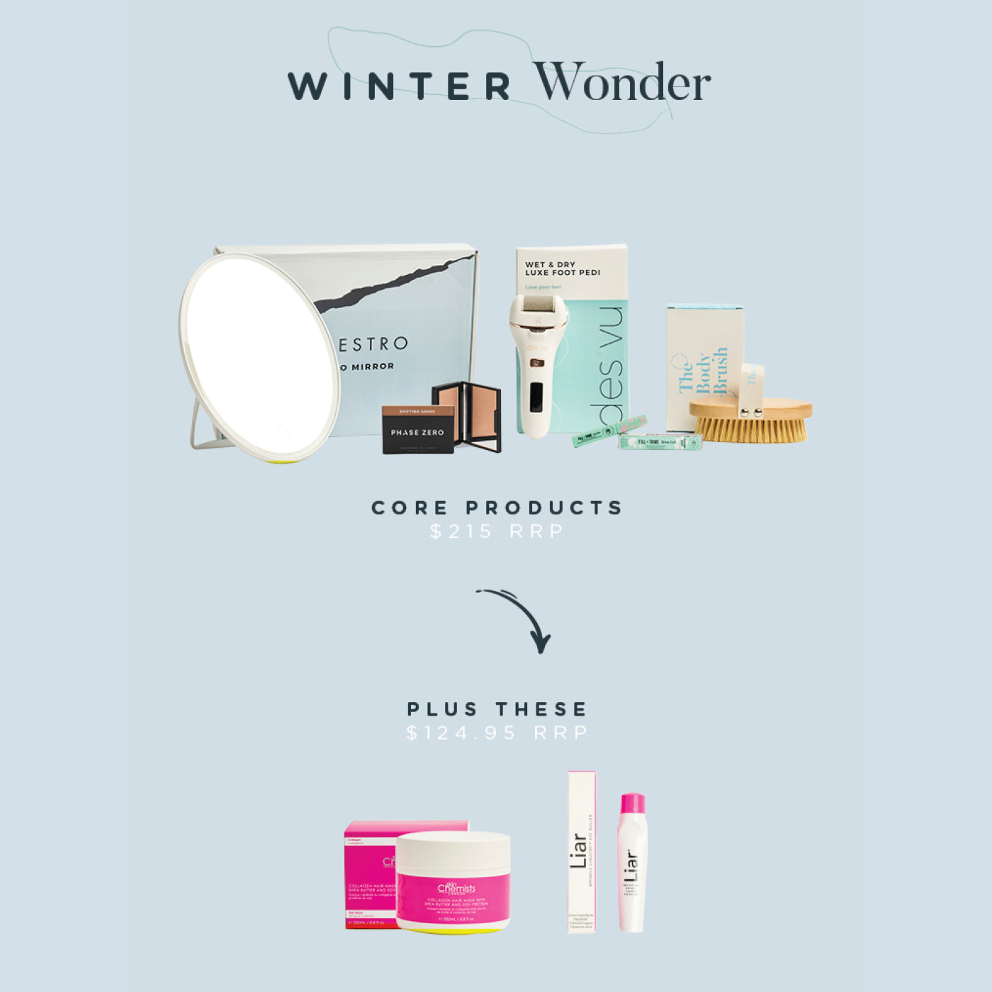 Winter Wonder - D