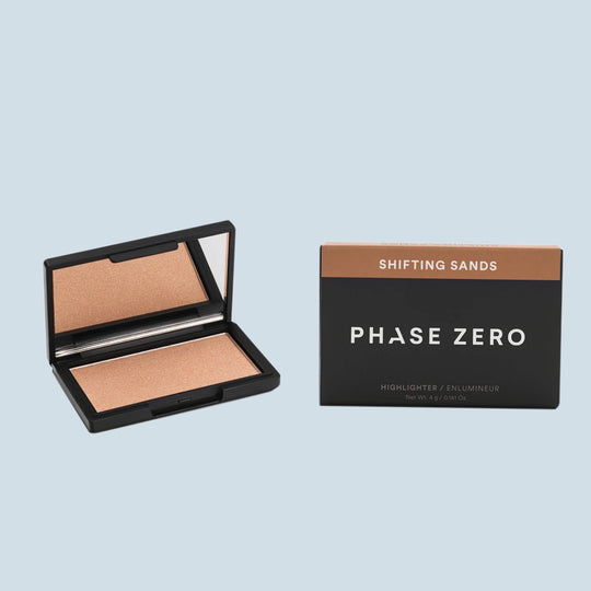 Phase Zero Shifting Sands Highlighter