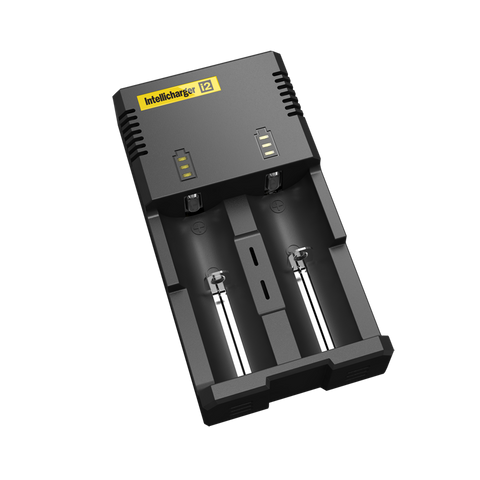 Nitecore digicharger I2 - Battery Charger