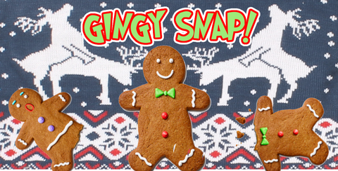 Gingy Snap