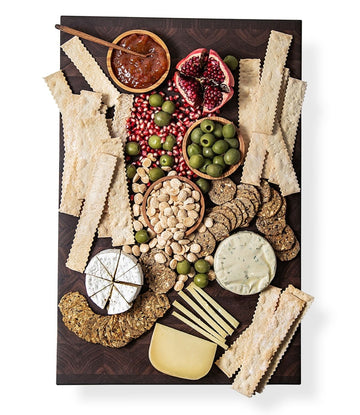 Artisanal Cheese Plate Kit (serves 8)