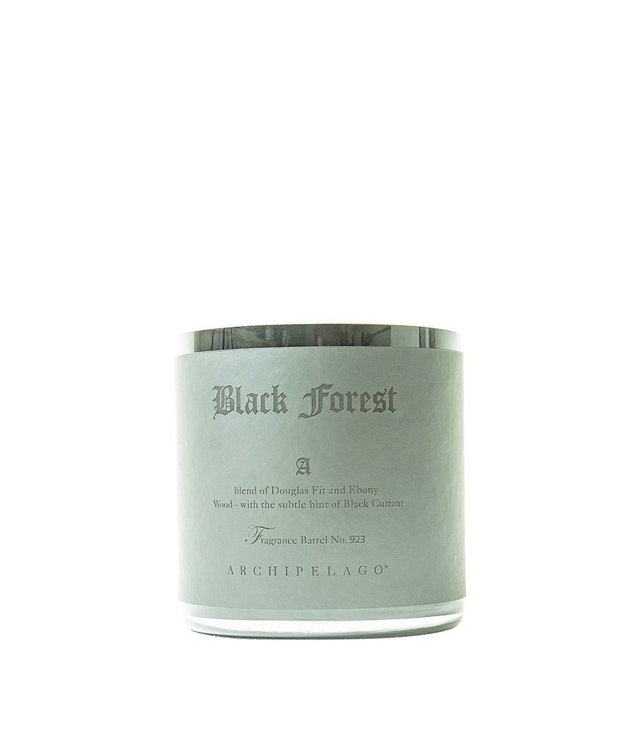 XL Black Forest 3-Wick Candle