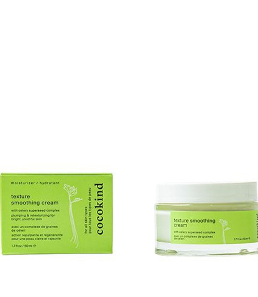 Cocokind Texture Smoothing Cream