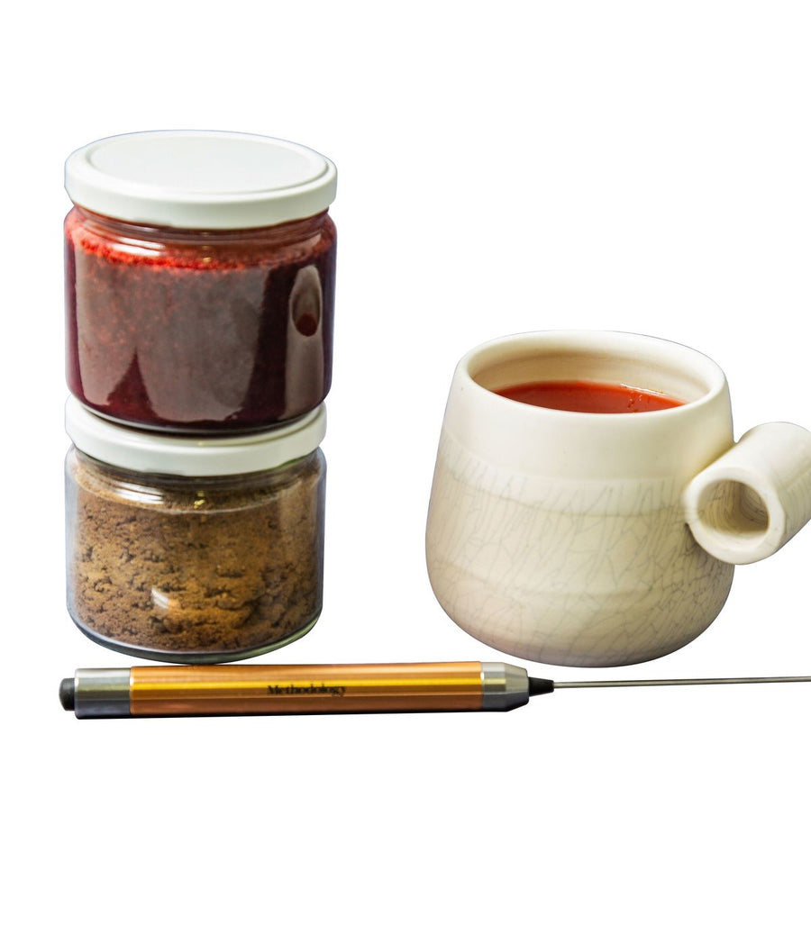 Morning-to-Evening Relaxation Drink Gift Set (Includes 1 Ceramic Mug)