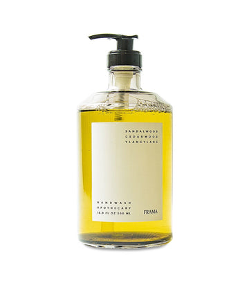 FRAMA Apothecary Hand Wash 500ml