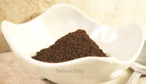 Acai Powder 8 oz - Natural Zing