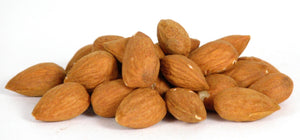 Almonds, Imported (Raw, Unpasteurized) 10 kg - Natural Zing