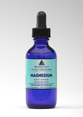 Angstrom Minerals - Magnesium 2 oz - Natural Zing