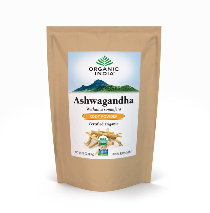 Ashwagandha Root Powder 16 oz