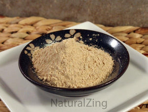 Black Maca 8 oz - Natural Zing