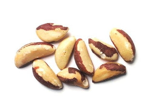 Brazil Nuts 10 lb - Natural Zing