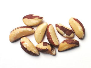Brazil Nuts 8 oz - Natural Zing