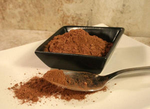 Cacao Powder 10 lb - Natural Zing