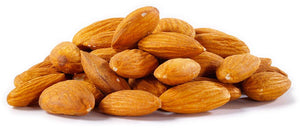 California Almonds (Organic) 25 lb box - Natural Zing