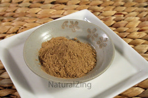 Camu Camu Powder 8 oz - Natural Zing