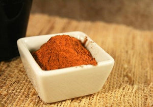 Cayenne Powder 8 oz - Natural Zing