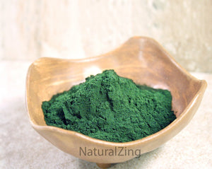 Chlorella Powder 1 kg - Natural Zing