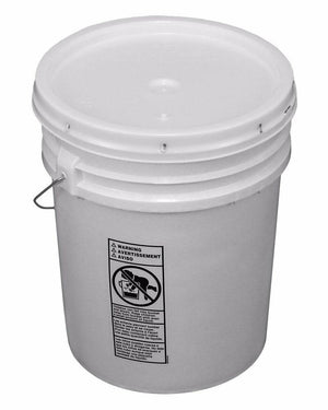 Coconut Oil (Virgin) 5 Gallon - Natural Zing