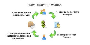 Dropship Service Package - Natural Zing