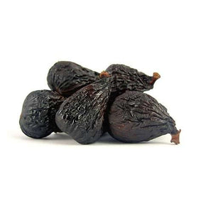 Figs, Black Mission 30 lb - Natural Zing