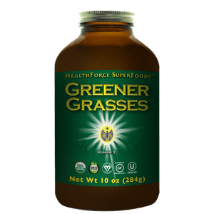 Greener Grasses 284 g - Natural Zing