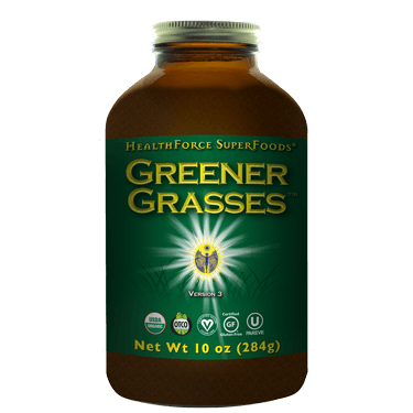Greener Grasses 284 g