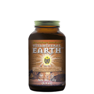 Healthforce Earth Broth, 16oz - Natural Zing