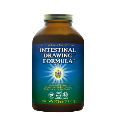 Intestinal Drawing Formula 375 g