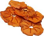 Persimmon, Dried 4 oz - Natural Zing