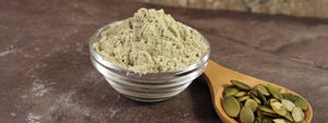 Pumpkin Seed Protein Powder 8 oz - Natural Zing
