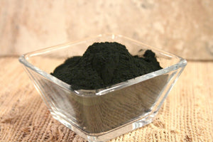 Spirulina Powder 8 oz - Natural Zing