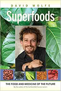 Superfoods by David Wolfe - Natural Zing