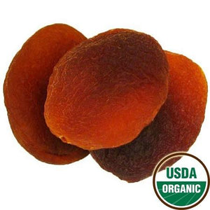 Turkish Apricots 8 oz - Natural Zing