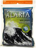 Wild Atlantic Wakame, Alaria 2 oz - Natural Zing